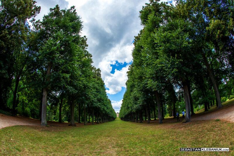 POCZDAM - Sanssouci